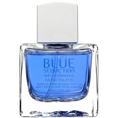 Antonio Banderas Blue Seduction for Мen - туалетная вода (оригинал) 100ml (тестер)