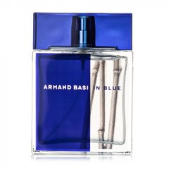Armand Basi in Blue - Туалетная вода (Оригинал) 100ml (тестер)