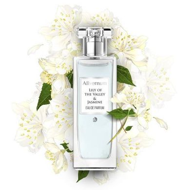 Allvernum Lily Of The Valley & Jasmine - Парфюмированная вода 50ml