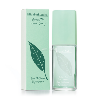 Elizabeth Arden Green Tea - Парфумована вода 50ml(Оригінал)