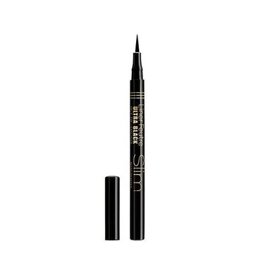 Підводка-фломастер для очей - Bourjois Liner Feutre Ultra Slim Black №17(Оригінал)